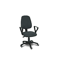 Ergonomic office swivel chair