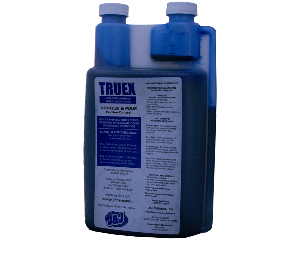 Non-Formaldehyde Super Concentrate Truex