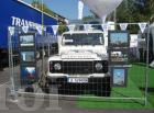 Mobile fence M200