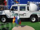 International Fair Plovdiv 2008