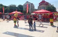 Финал на Купата на Coca-Cola 2015 @ Бургас 19-21/06/15