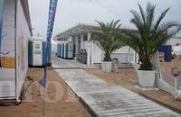 Solar Summer 2014 @ Cacao Beach 8-10/08/14