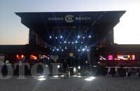 The Exclusive Summer Vibes @ Cacao Beach 17-18/07/15