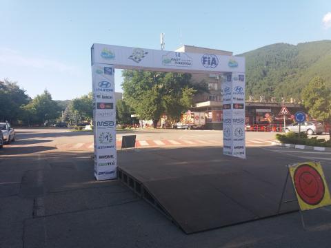 """Rally """"Tvarditsa-Elena"""" 2017 2018"""