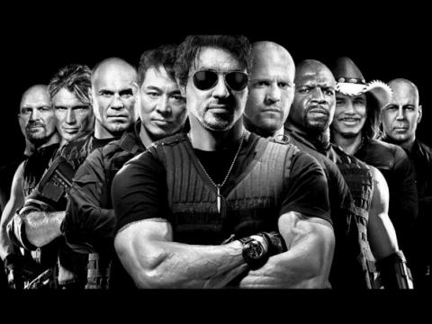 """The Expendables"""