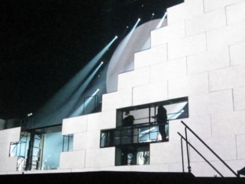 """Roger Waters - """"The Wall"""""""