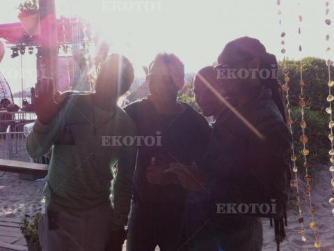 Sozopol Fest - Tri O Five