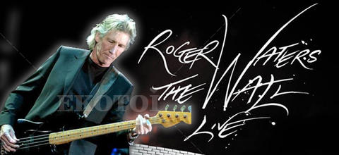 "Roger Waters - ""The Wall"""