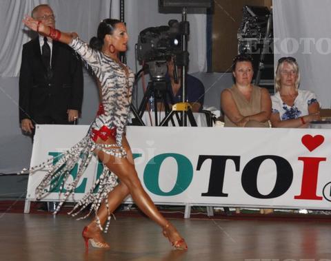 World Cup in Standard Dances